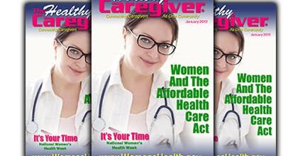 Healthy Caregiver Community Foundation