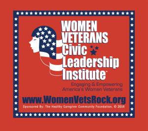 women veterans civic leadership institute