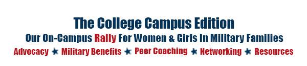 Women Veterans ROCK! Day On Campus