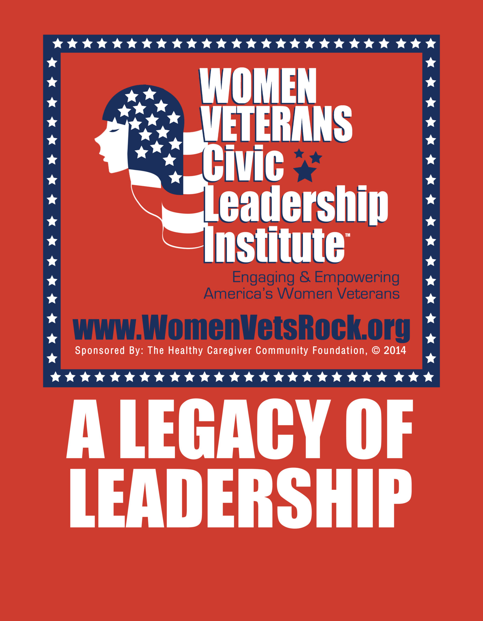 Women Veterans Civic Leadership Institute