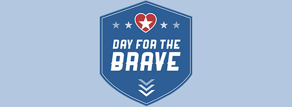 "Support The Women Vets ROCK! 2020 Campaign on the ""Day for the Brave!"""