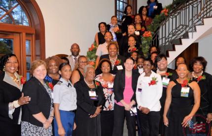 Celebrating Our Civic Leadership Graduates