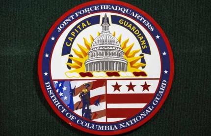 "The DC National Guard MWR ""Saluting Women Veterans"" & Women Veterans ROCK! During Women's History Month 2016"