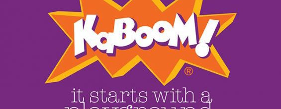 Summer Family Fun – VA Partners with KaBOOM! To Support Veteran Families