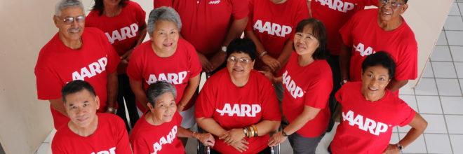 Women Veterans ROCK! Welcomes AARP As A New Coalition Partner
