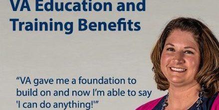 Explore VA Education & Training Benefits