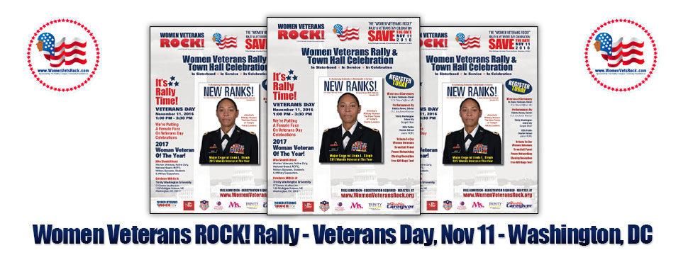 Veterans Day, Nov 11 – Washington, DC