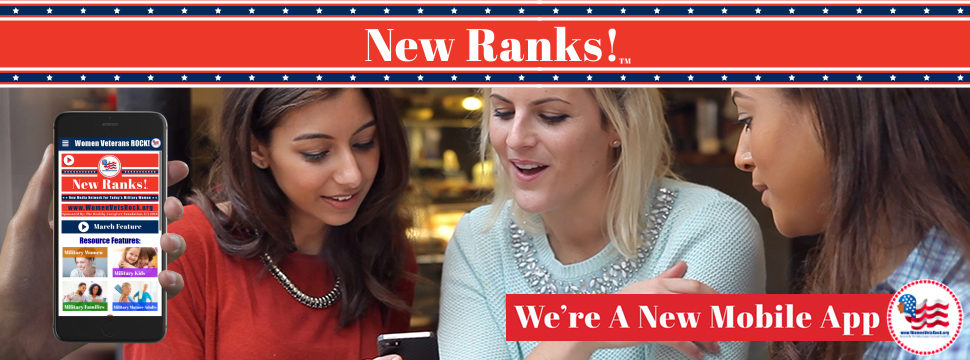 "Introducing The ""New Ranks!"" – Promotional pic of The Web Page"