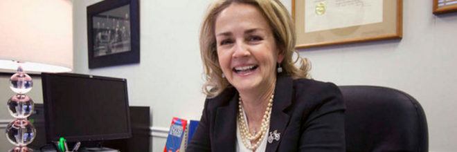 The Power of Public Leadership  –  With The Honorable Madeleine Dean, Esq., PA State Representative