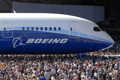 Women Veterans ROCK! Is Building A Better Network With The Boeing Company