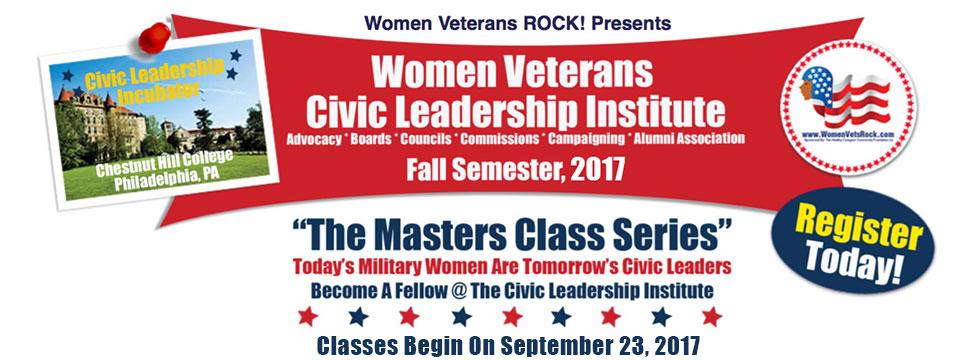 2017 Fall Institute Banner