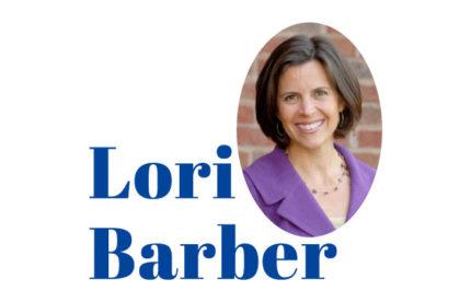 Lori Barber – At The Women Veterans Civic Leadership Institute on Nov 18, 2017 @ Chestnut Hill College