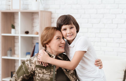 New Year Tips & Resources For Managing Child Care Cost After Military Service
